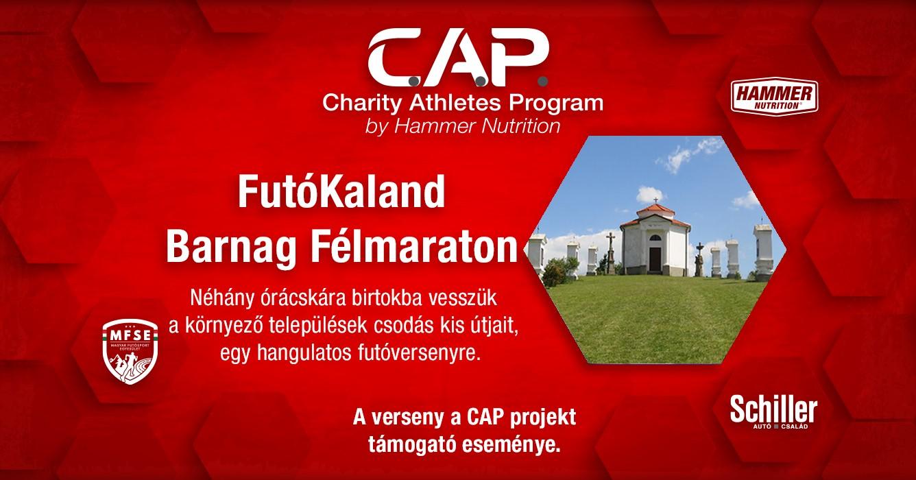 FutóKaland Barnag Félmaraton (2021-08-22)