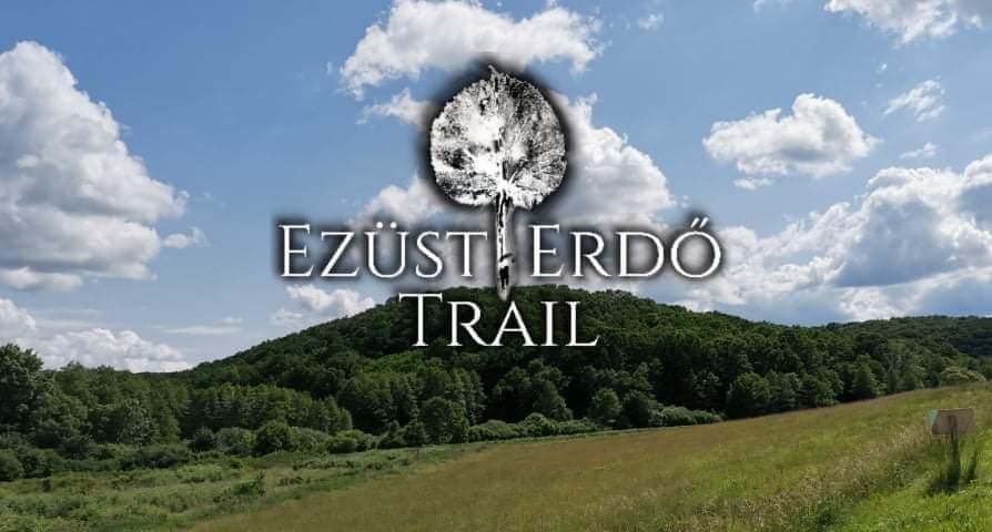 Ezüst Erdő Trail (2021-08-14)
