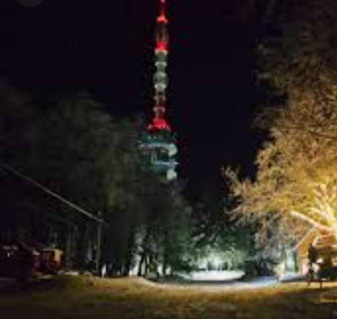 Bajnokok éjszakája Kékestetőn (2021-08-14)