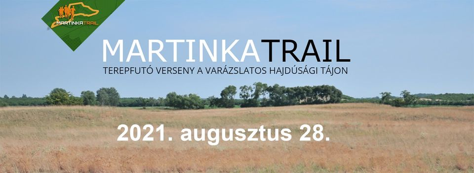 Martinkatrail futóverseny (2021-08-28)