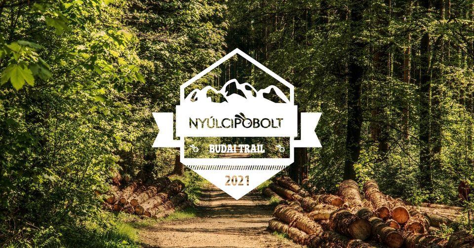 Nyúlcipőbolt Budai Trail 2021 Nyár (2021-08-29)
