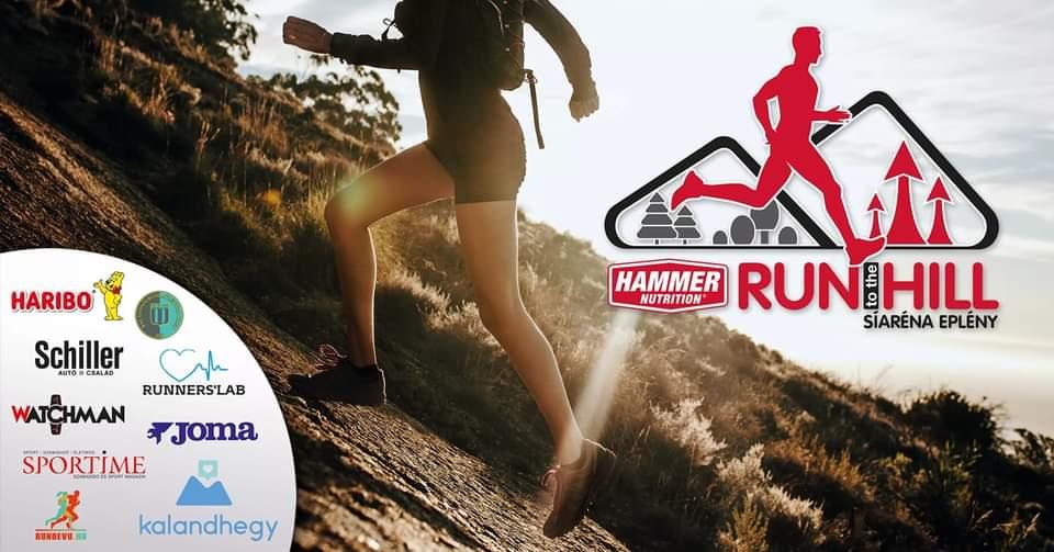 Hammer RunHill (2021-08-08)