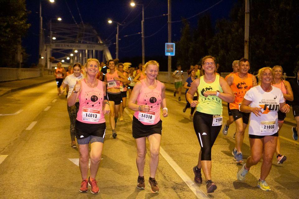 IV. Holdfény Éjszakai Félmaraton (2021-08-28)