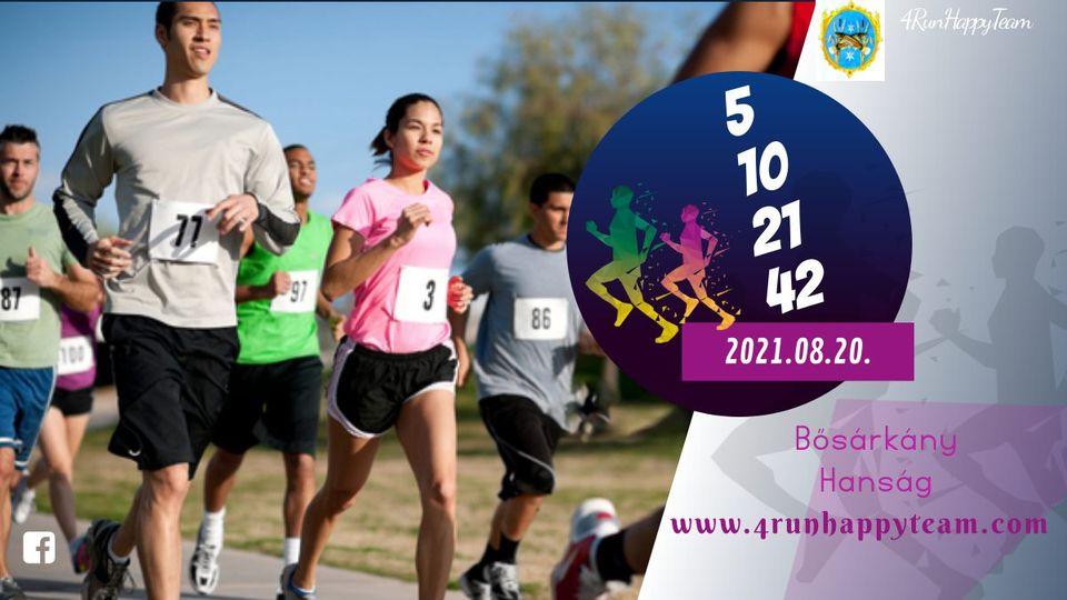 Sárkány Maraton a Hanságban (2021-08-20)