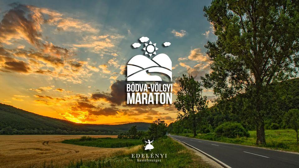 31. Bódva-völgyi Maraton (2021-09-18)