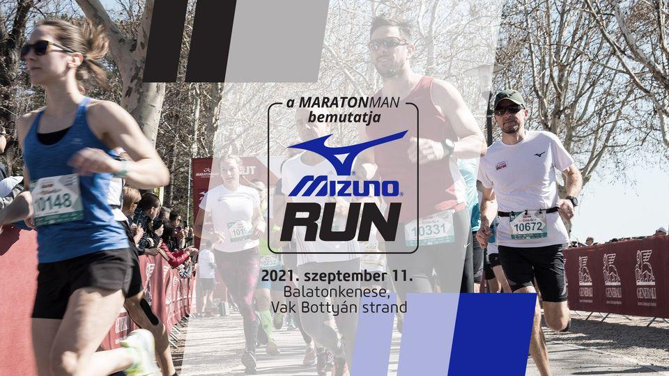 Mizuno Run 2021 (2021-09-11)
