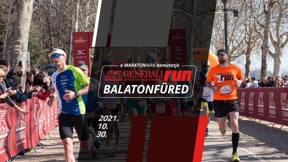 Generali Run Balatonfüred 2021 (2021-10-30)