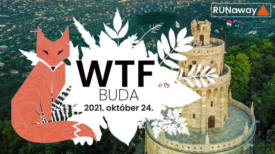 Garmin WTF BUDA (2021-10-24)