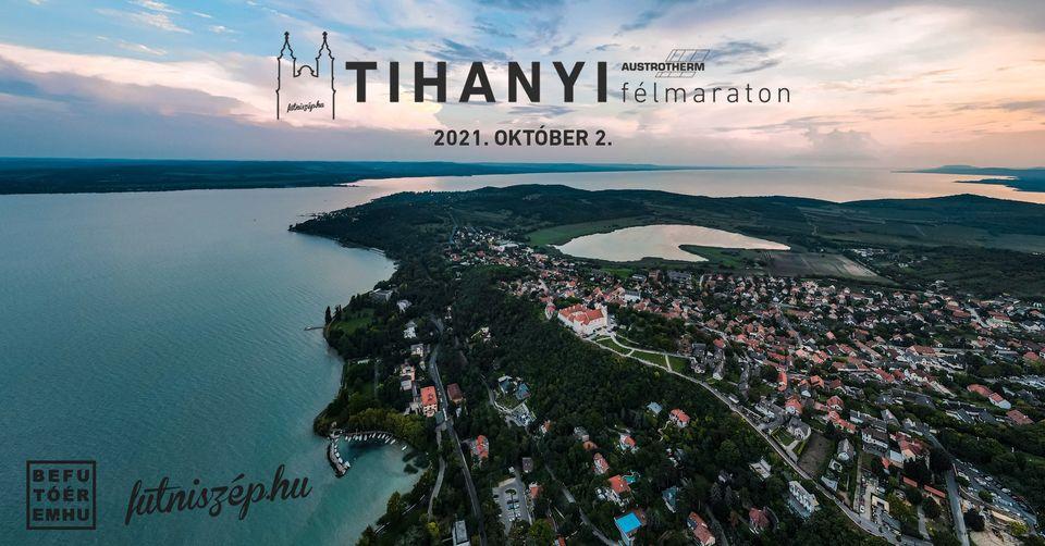 VII. Austrotherm Tihanyi Félmaraton╱400M╱3K╱7K╱11K╱21K (2021-10-02)