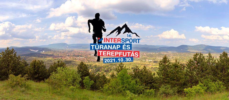 14. Intersport Túranap és Terepfutás (2021-10-30)