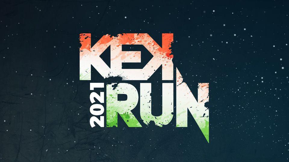 KEK Run 2021 (2021-10-16)