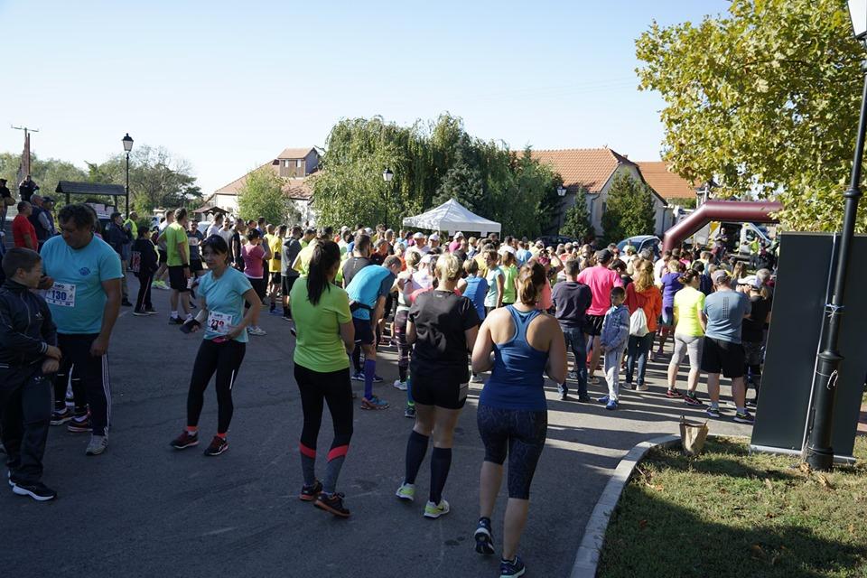 IV. Szőlős-Cserkút körök Félmaraton (2021-10-16)