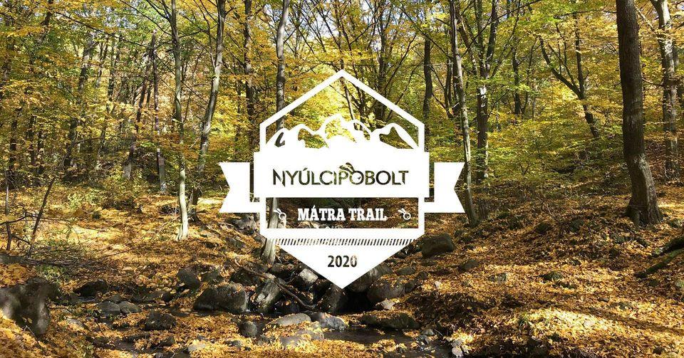 Nyúlcipőbolt Mátra Trail 2021 (2021-11-14)