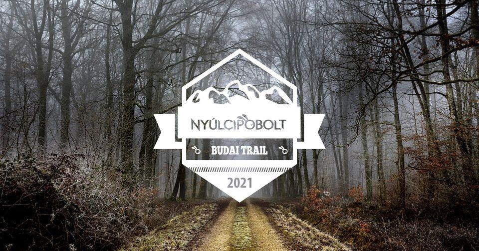 Nyúlcipőbolt Budai Trail 2021 Tél (2021-12-12)
