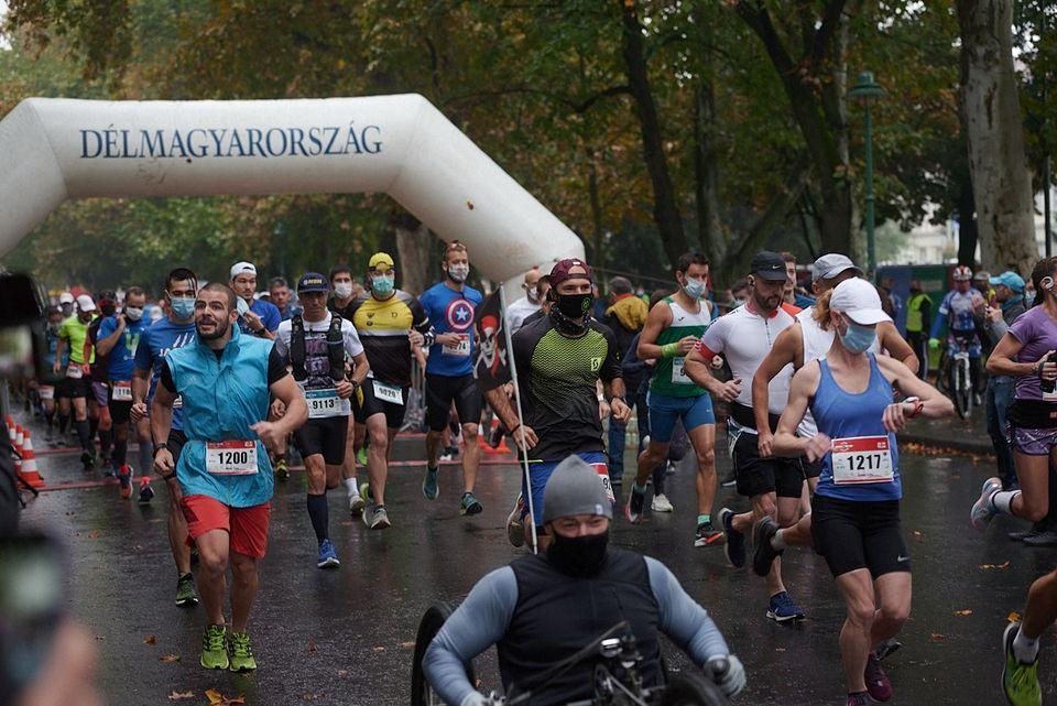 IV. Szeged Maraton (2022-04-24)