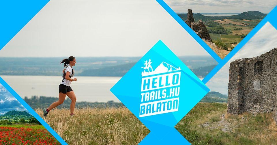 Hello Balaton Trail 2022 (2022-04-09)